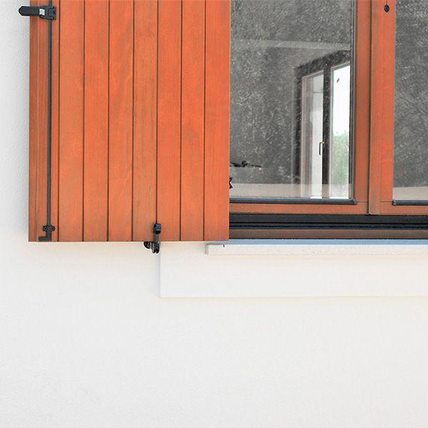 Škure dodatna oprema za prozore - Lokve Quality Windows