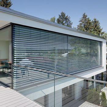 Vanjske žaluzine za prozore dodatna oprema - Lokve Quality Windows