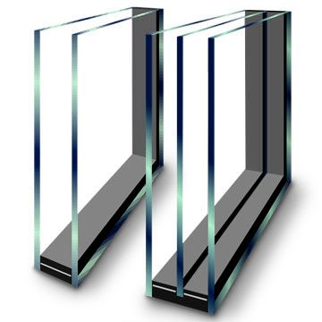 Dvostruko ili trostruko izolacijsko staklo - Lokve Quality Windows