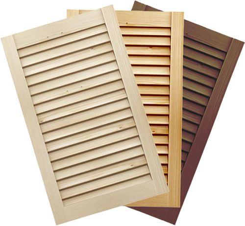 Grilje za drvene i drvo-aluminijske prozore - Lokve Quality Windows