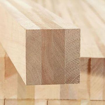 Kombinacija lameliranog drva za drvo-aluminijske prozore - Lokve Quality Windows