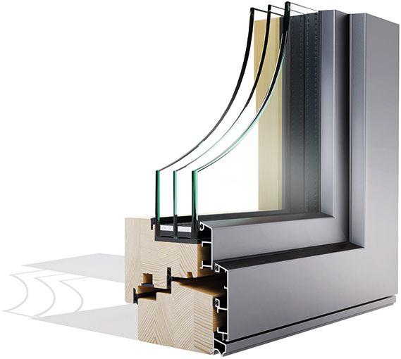 Mega Alulok 110 STYLE - Lokve Quality Windows