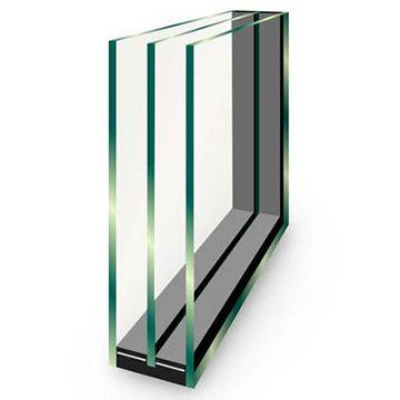 Troslojno izolacijsko staklo za drvo-aluminijske prozore - Lokve Quality Windows