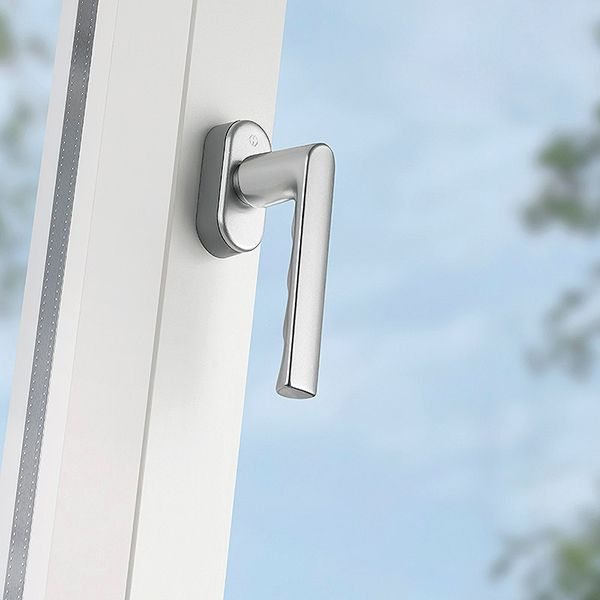 HOPPE kvake za prozore - Lokve Quality Windows