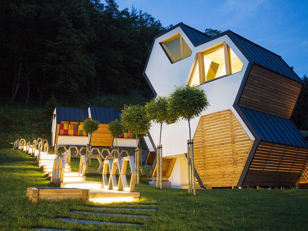 Beeland, Slovenija - 2 - Lokve Quality Windows