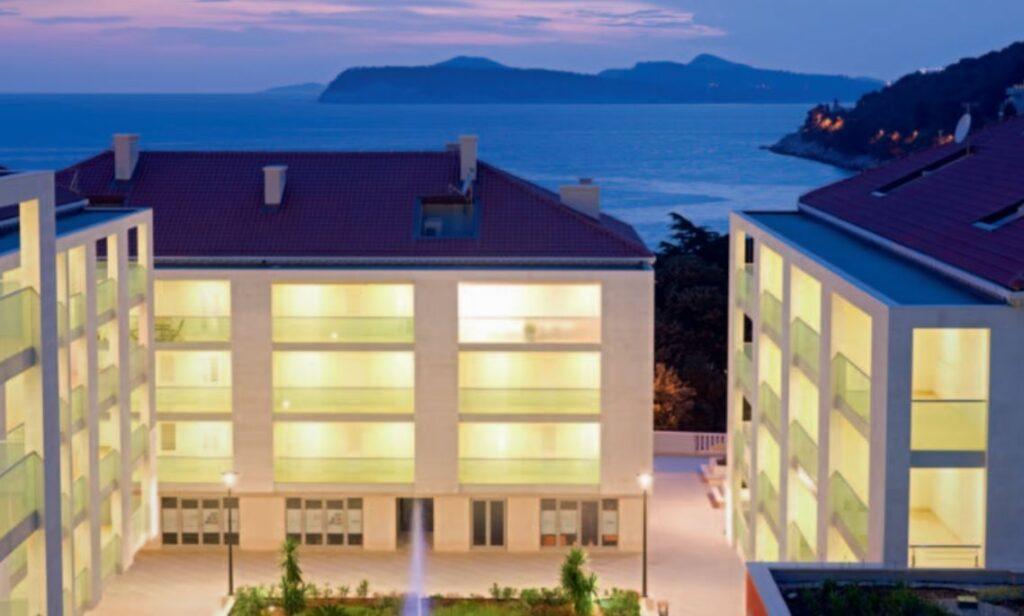 Dvori Lapad, Dubrovnik - 4 - Lokve Quality Windows