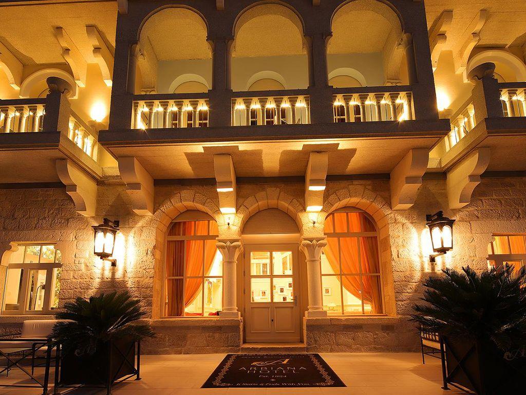 Hotel Arbiana, Rab - 4 - Lokve Quality Windows