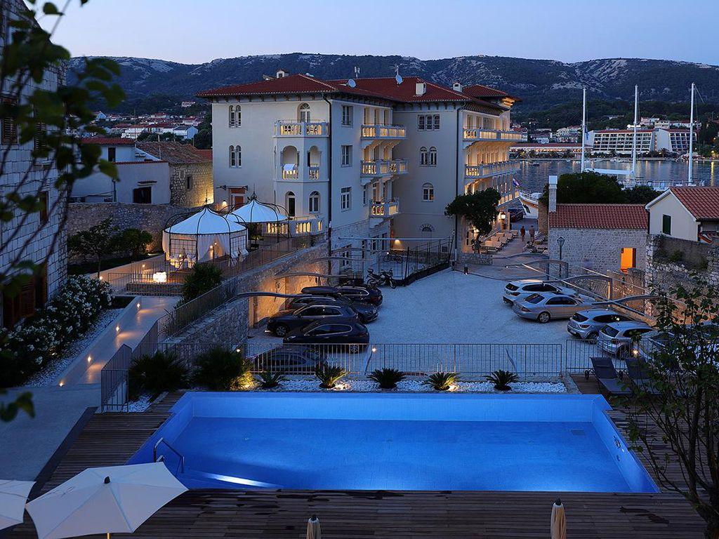 Hotel Arbiana, Rab - 5 - Lokve Quality Windows
