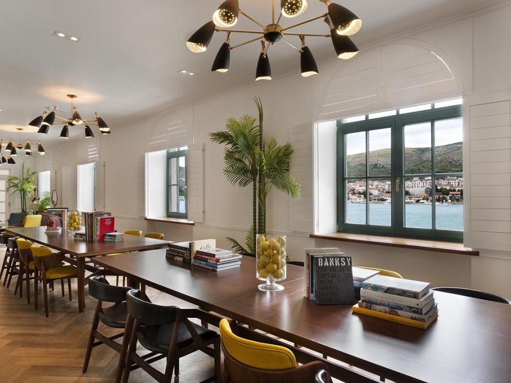 Hotel Brown Beach House&Spa, Trogir - 1 - Lokve Quality Windows