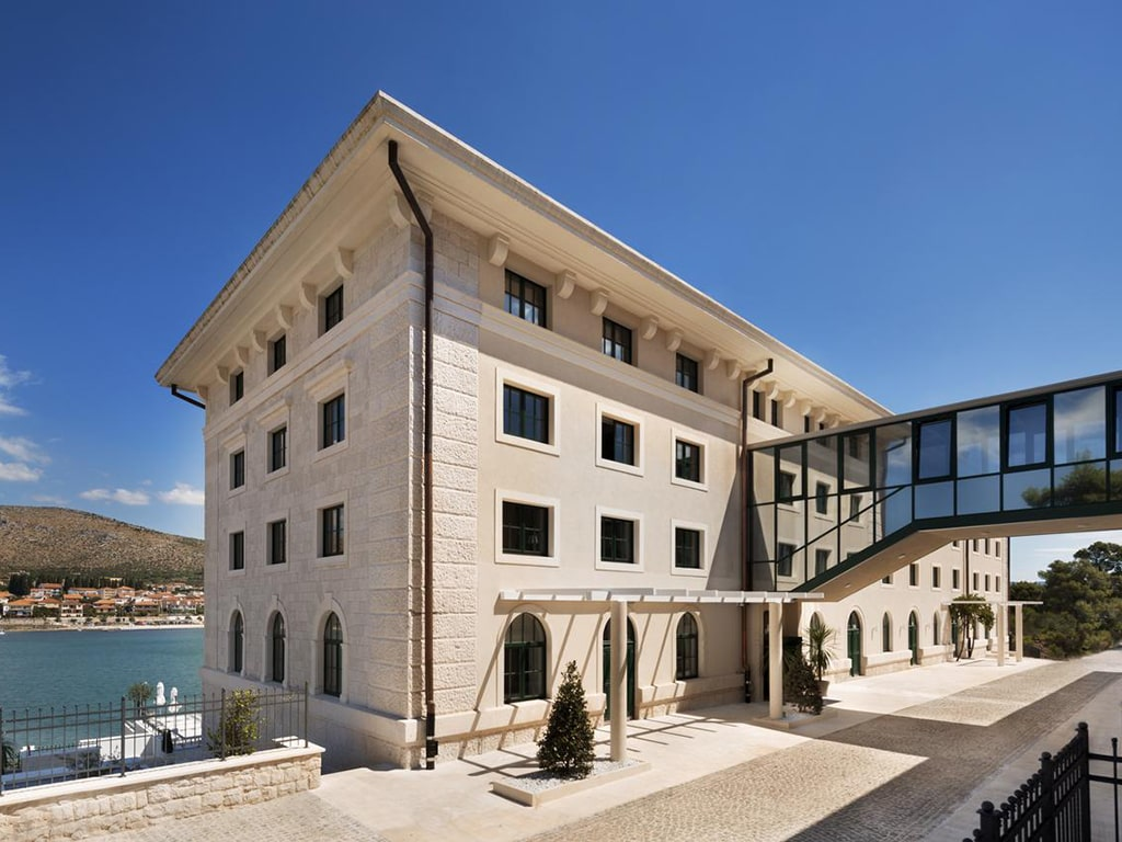 Hotel Brown Beach House&Spa, Trogir - 5 - Lokve Quality Windows