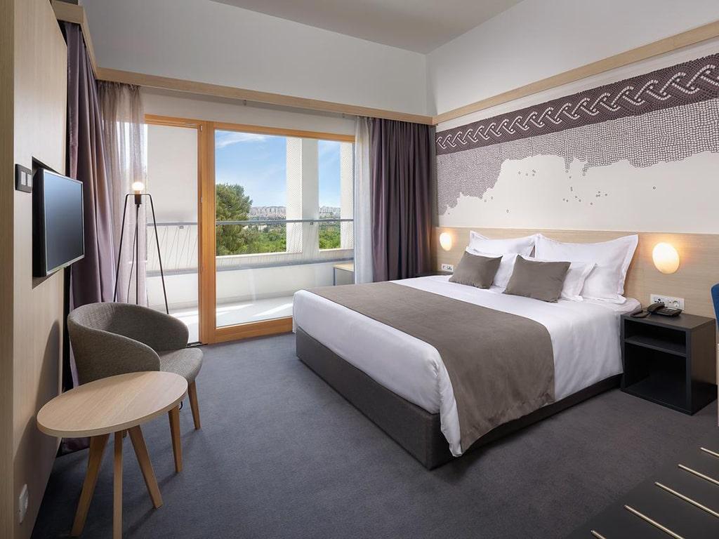Hotel Salona Palace, Solin - 1 - Lokve Quality Windows