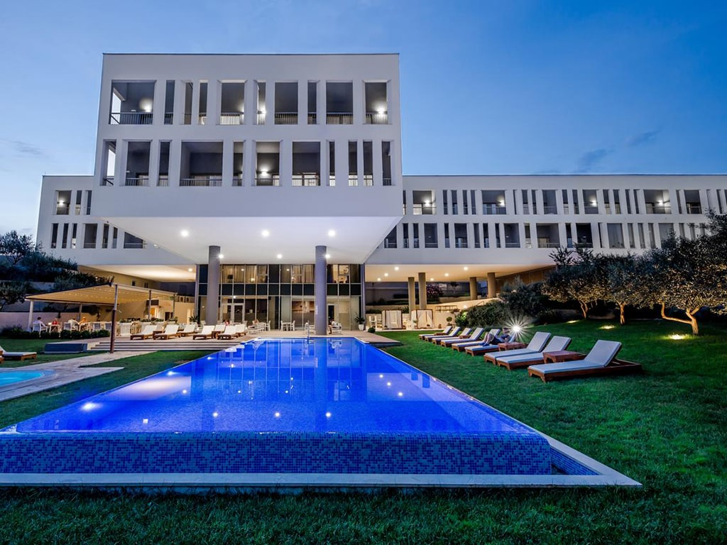 Hotel Salona Palace, Solin - 4 - Lokve Quality Windows