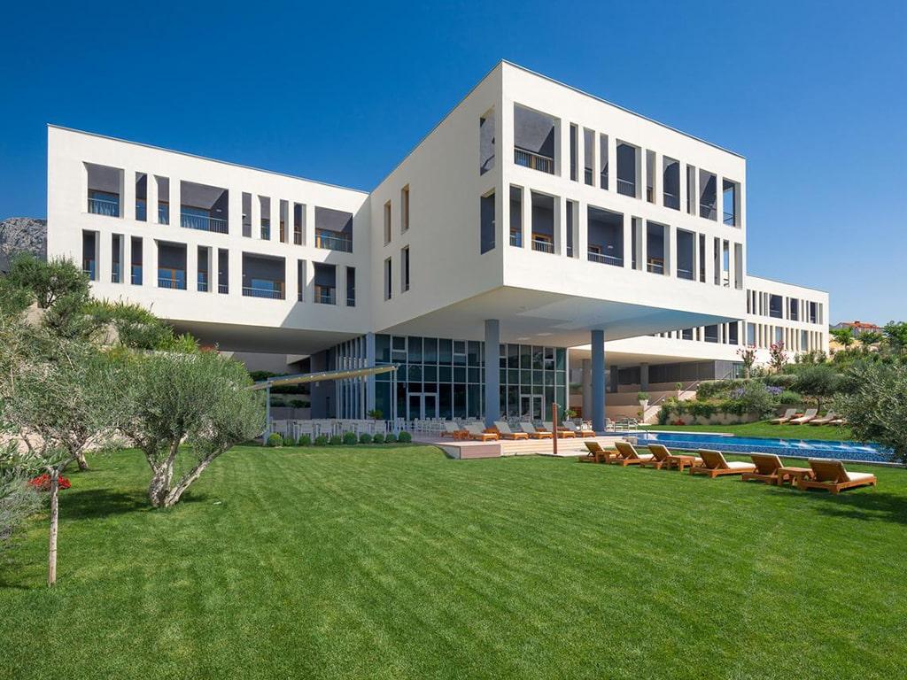 Hotel Salona Palace, Solin - 5 - Lokve Quality Windows