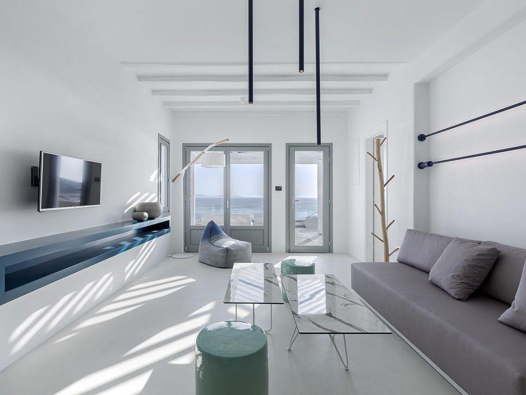Sealine Villas, Mykonos, Grčka - 3 - Lokve Quality Windows