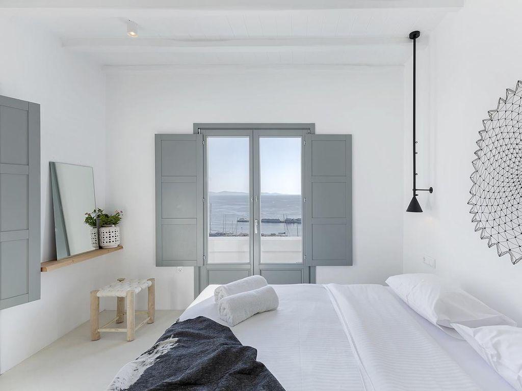 Sealine Villas, Mykonos, Grčka - 4 - Lokve Quality Windows