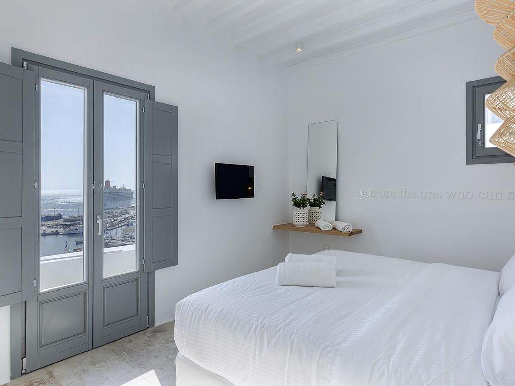 Sealine Villas, Mykonos, Grčka - 8 - Lokve Quality Windows