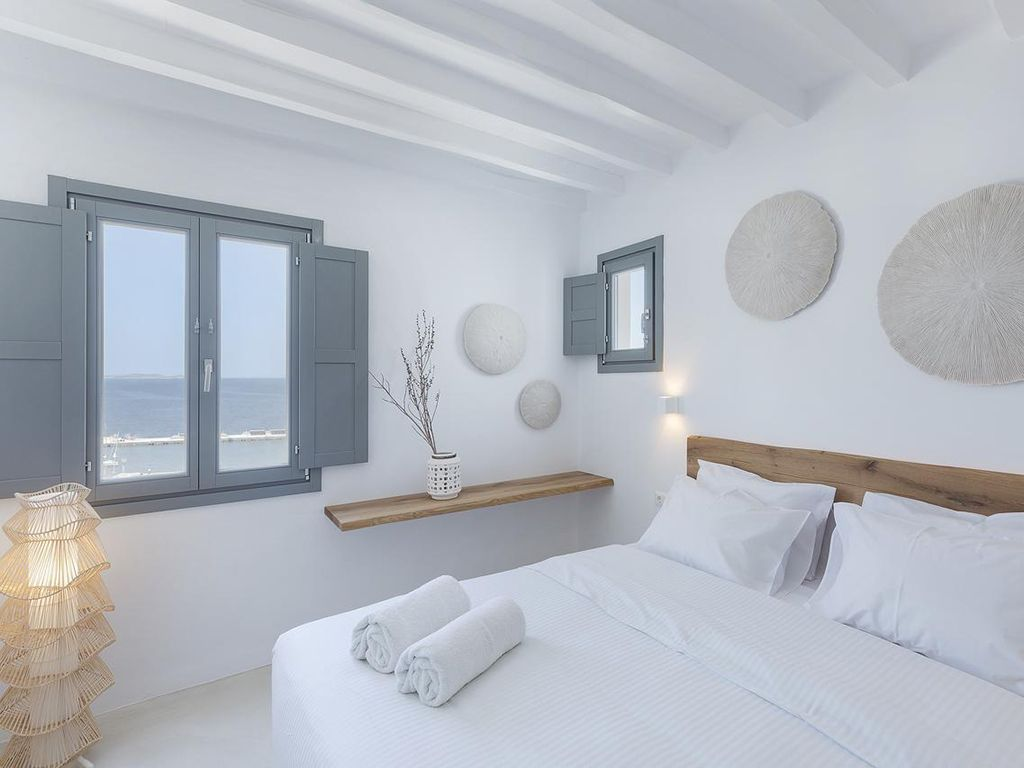 Sealine Villas, Mykonos, Grčka - 9 - Lokve Quality Windows