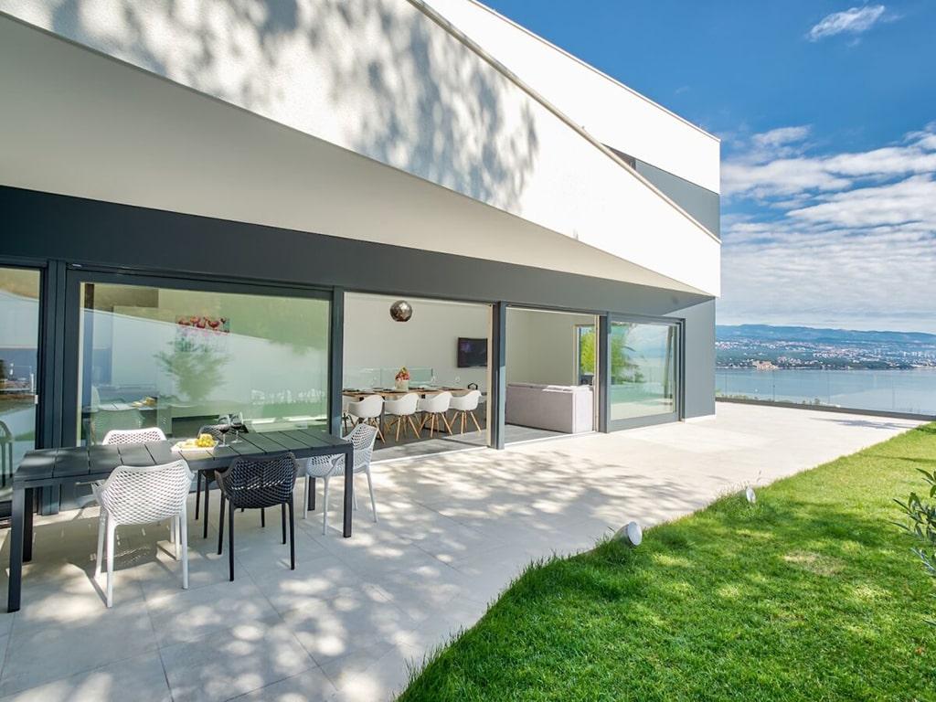 Villa Diva, Opatija - 1 - Lokve Quality Windows